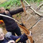 Rewilding Adventures   Outdoor Learning Specialists