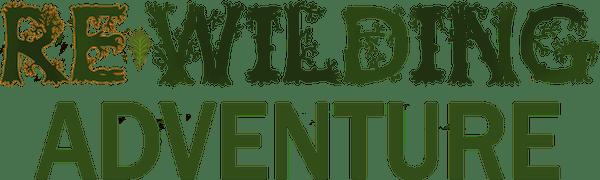 Rewilding Adventure Logo