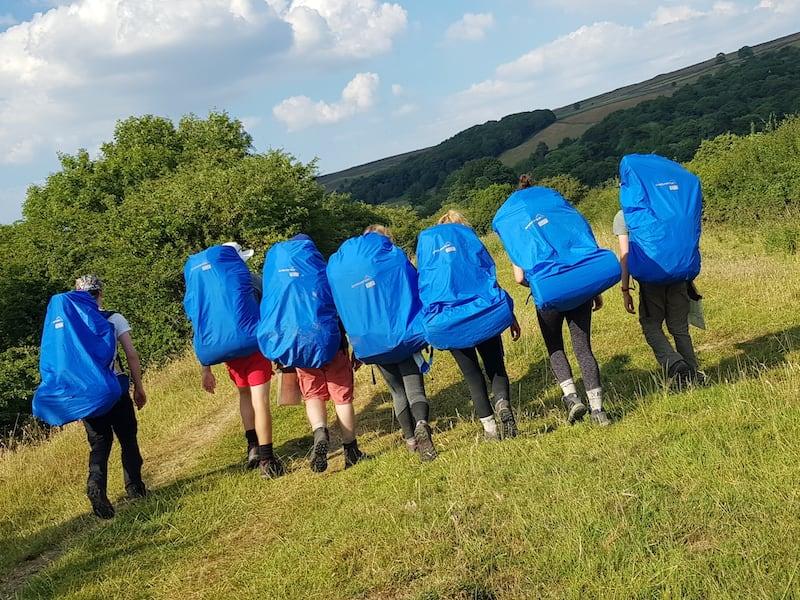 Hill & Mountain Walking Skills   Rewilding Adventure