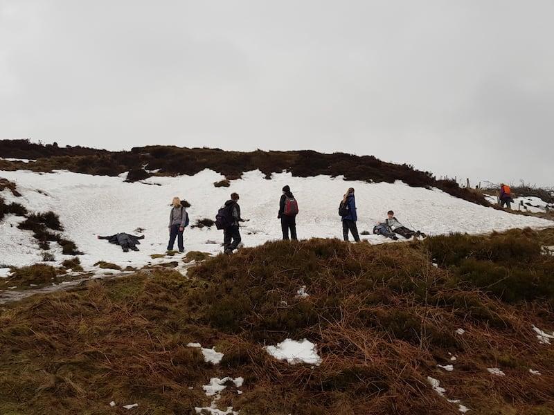Book Outdoor Adventure Therapy | Rewilding Adventure
