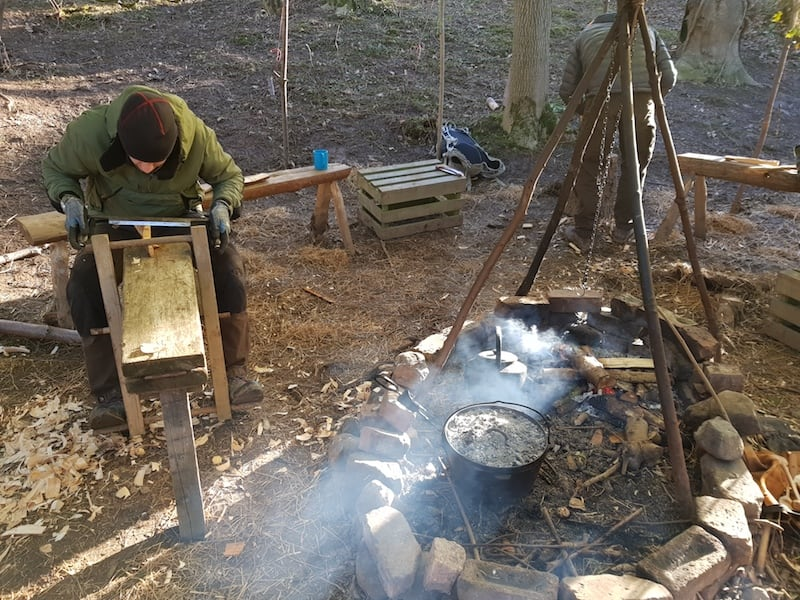 About Rewilding Adventures | Outdoor Learning Specialists