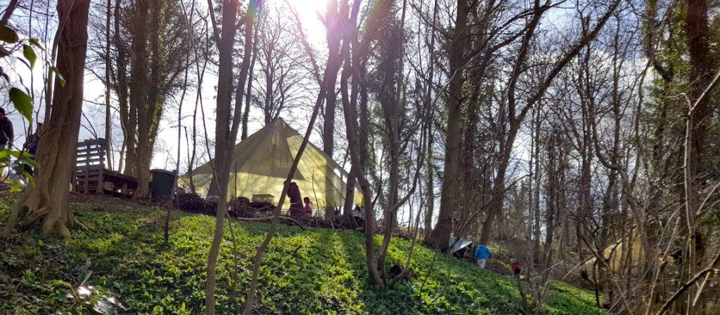Bushcraft Courses | Rewilding Adventure