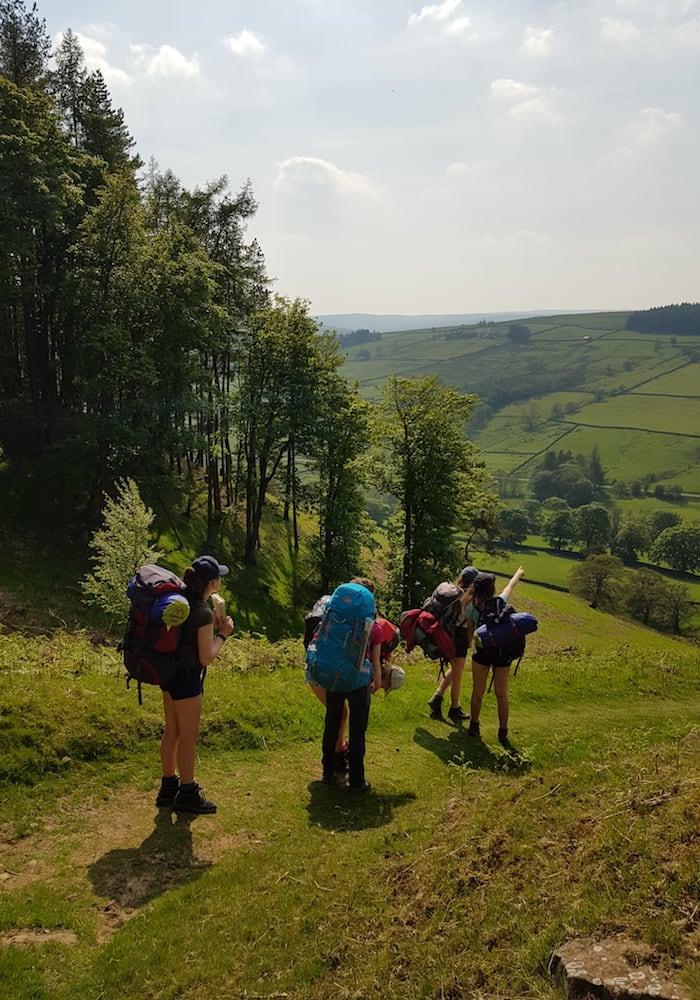 Navigation & NNAS Courses | Rewilding Adventure