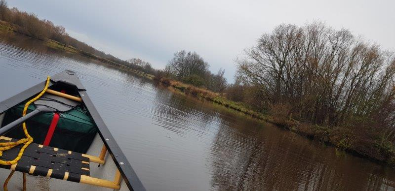 Canoeing Tees
