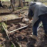 Forest School Path Maintenance John Muir