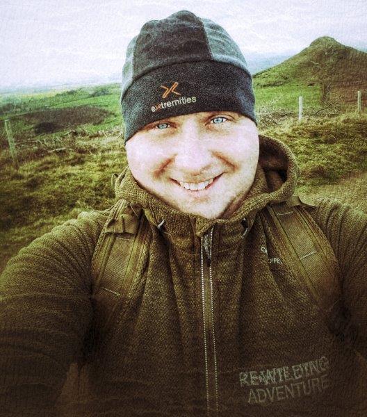 Morgan Lax | Rewilding Adventures