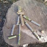 Stick Man | Outdoor Skills | Rewilding Adventures