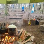 Campfire cooking (2)