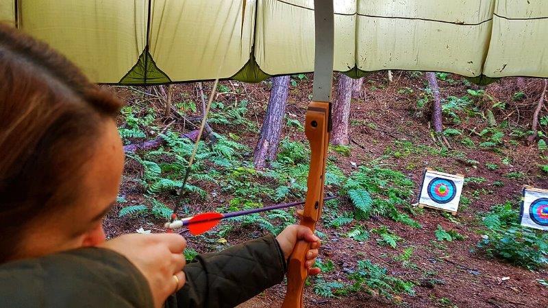 Raithwaite Archery