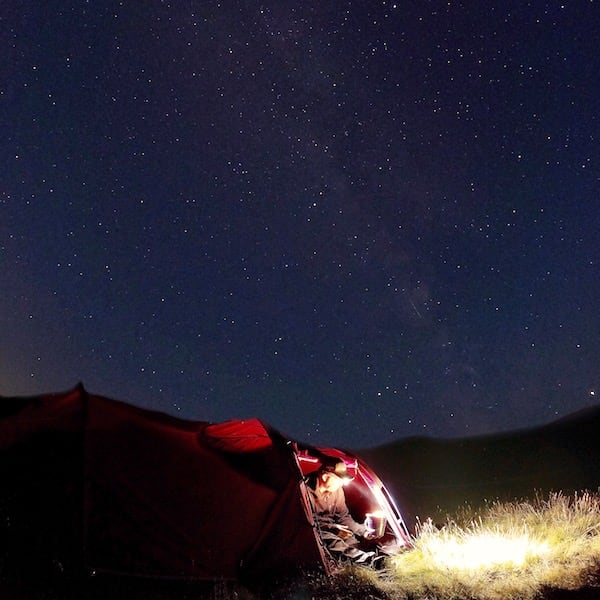 Dark Skies Events | Rewilding Adventure