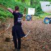 Archery HAF Wild Bushcraft