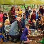 Wildlings Home Education Forest School Camp Home