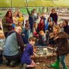 Wildlings Home Education Forest School Camp Square