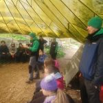 Forest School Leaders Camp