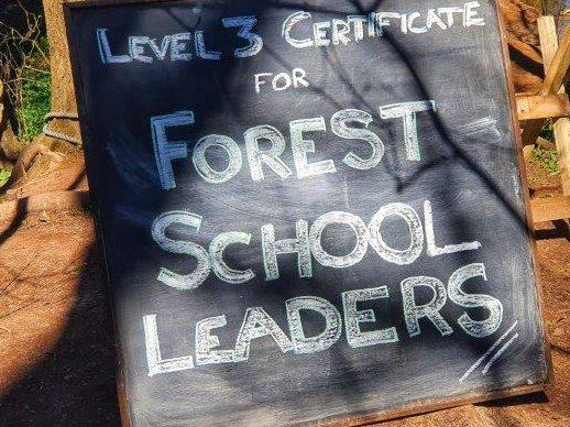 Forest School Practitioner